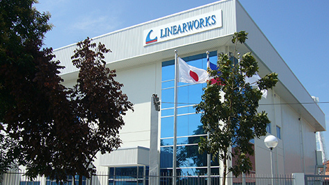 LINEARWORKS CORP.